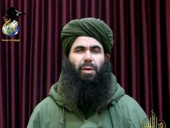 French forces kill al Qaida's North African commander