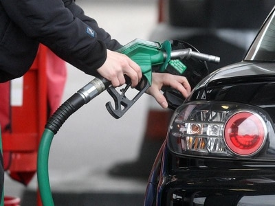 Asda cuts petrol prices after fall in wholesale costs
