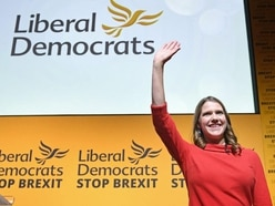 Jo Swinson elected new Liberal Democrats leader