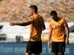 Wolves captain Conor Coady fired up for Aston Villa clash