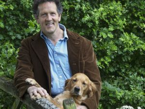 "Monty Don says fixation with ""stripy and neat"" lawns is ""a mainly male obsession"""
