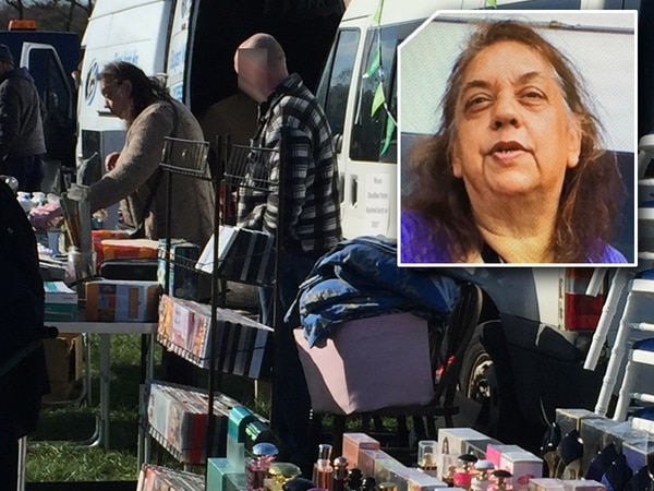 Woman cheated MacMillan Cancer Support out of car boot sale cash