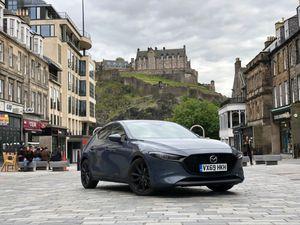 Mazda3 Farewell