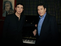 Marc Almond to join Jools Holland for Birmingham show