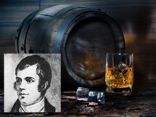 Burns Night: Where to celebrate in the Midlands and Shropshire