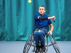 Wheelchair tennis duo's trip to Spanish tournament delayed after Ryanair cancellation