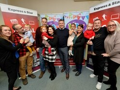 Express & Star Baby of the Year winners announced