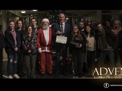 Cameras rolling in the Black Country for festive film anthology