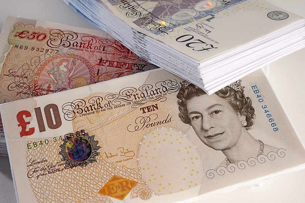 Six-figure pay packet for 76 council staff