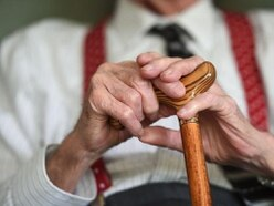 Elderly 'put at risk' in Walsall as pay row sparks care backlog