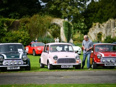 Classic Mini prices set to rise in model's 60th year
