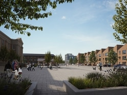 Former Wolverhampton bus depot site receives £21 million transformation