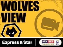 Wolves discussion: Duo heading to World Cup