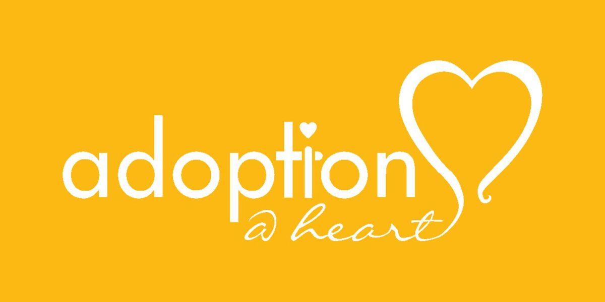 Sponsored by Adoption@Heart