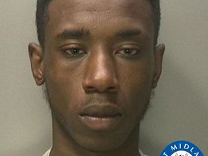 Elijah Edwards was sentenced to 15 years in a Young Offenders Institution
