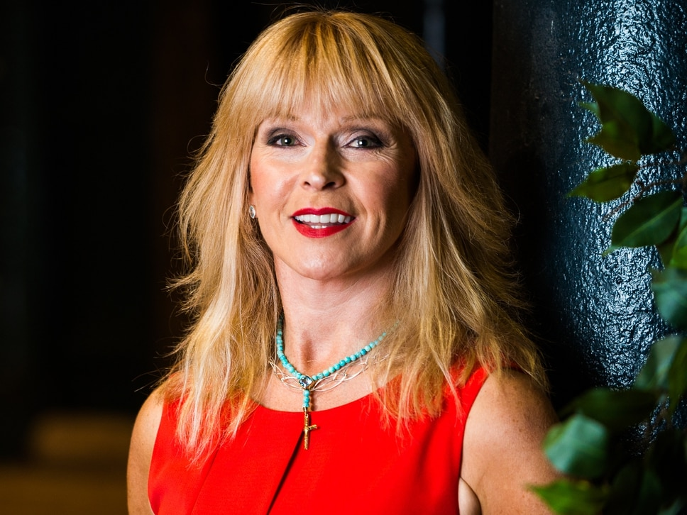 Toyah Willcox to play Wolverhampton