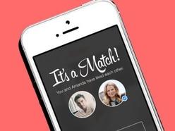 Andy Richardson: Take a swipe at love through an app