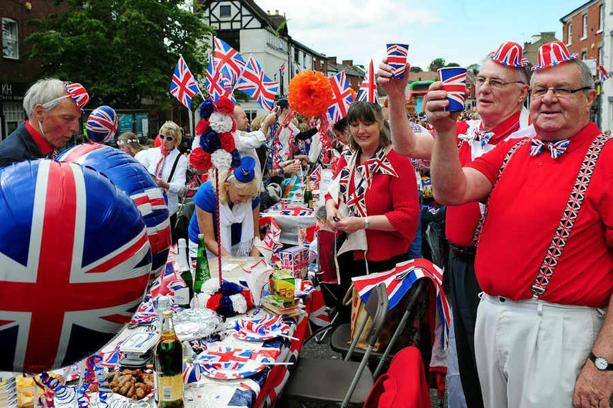 Where to celebrate the Queen's 90th birthday