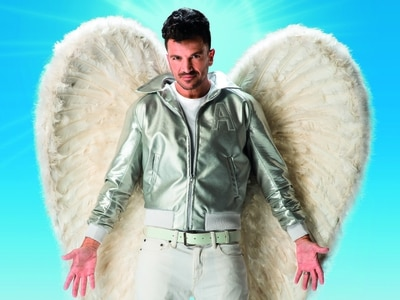 Peter Andre to star in Grease at Birmingham Hippodrome