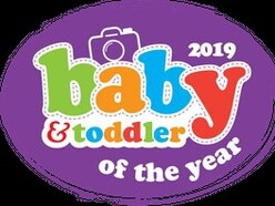 Don't miss your chance to enter our Baby and Toddler of the Year contest