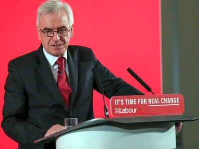 Labour pledges to 'wage war' on poverty