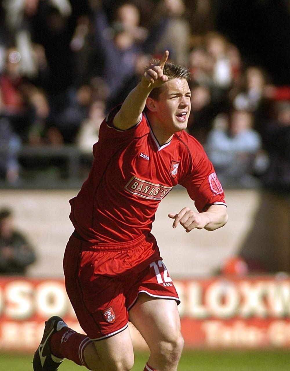 Former Walsall, Leicester City striker Matty Fryatt retires from football