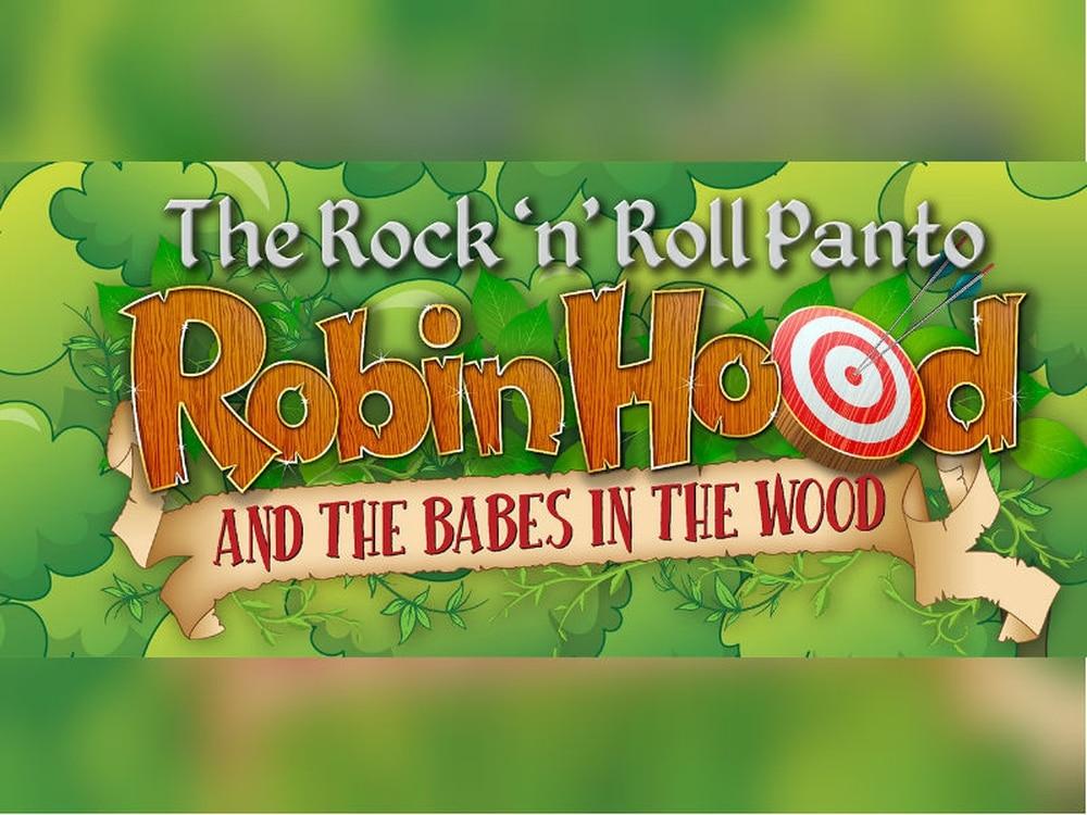 Stafford Gatehouse announce cast for new panto Robin Hood