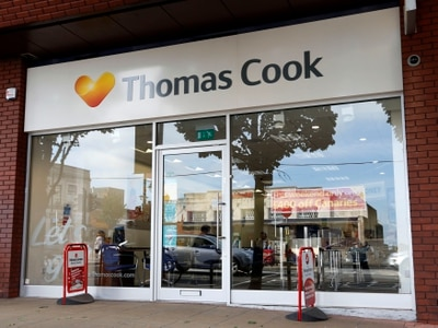 Sandwell's Thomas Cook store set to close