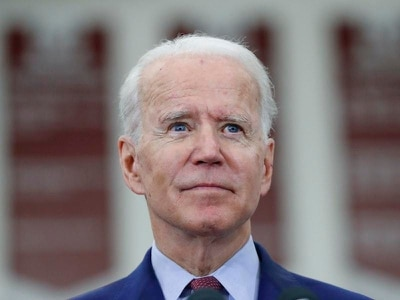 How unrest in US cities could influence Joe Biden's choice of running mate