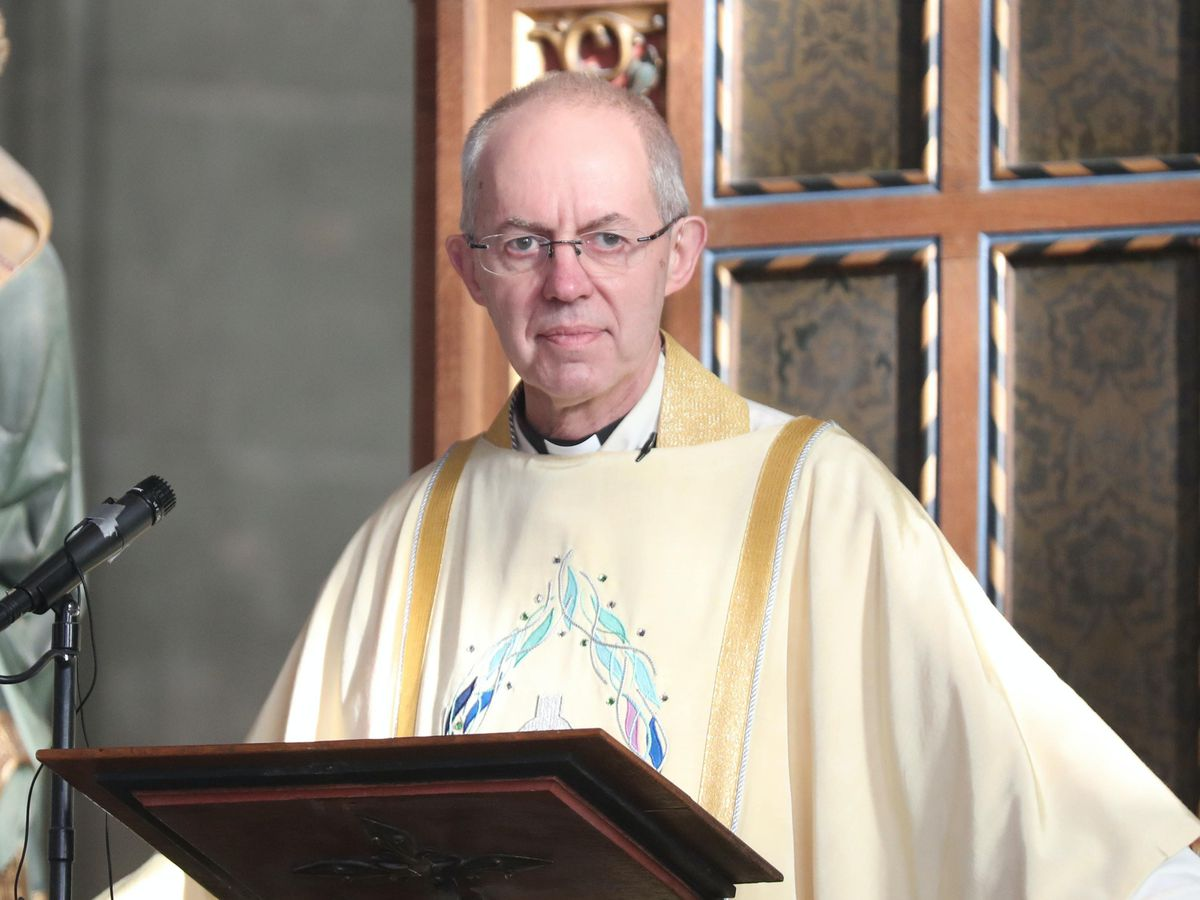 The Archbishop of Canterbury will take a three-month sabbatical next year