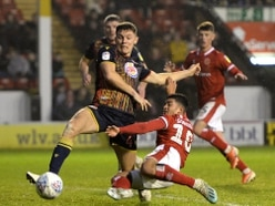 Walsall 0 Stevenage 0 - Report and pictures