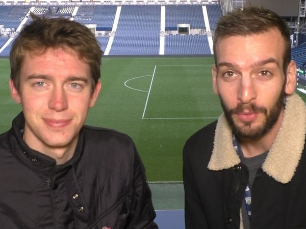 West Brom 4 Reading 1: Matt Wilson and Luke Hatfield analyse Albion's latest win - VIDEO
