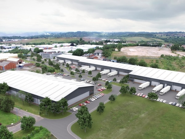 ERIKS to create 120 jobs at Prime Point