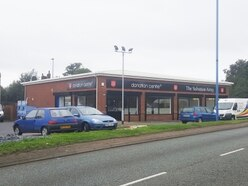 Former West Bromwich Blockbuster site is sold