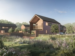 New homes build moves closer for former environment centre site