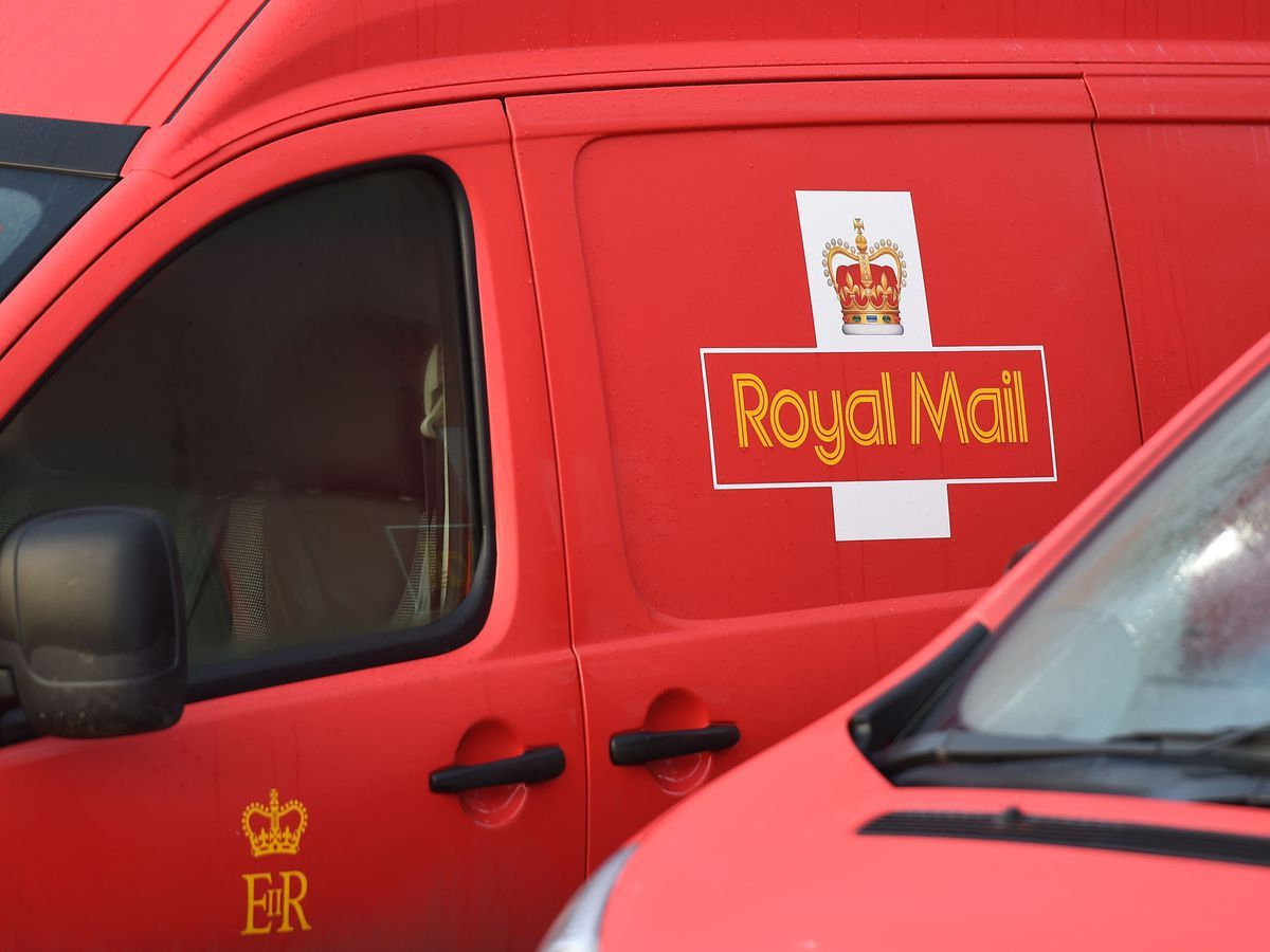 Royal Mail deliveries have suffered due to staff being off with Covid issues