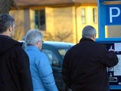 Midlands hospitals make £11 MILLION from parking fees
