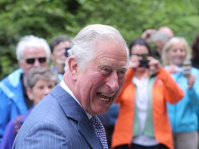 Charles thanks well-wishers after Archie congratulations