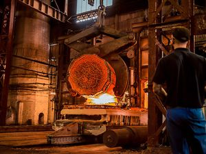 Metalforming firms believe the new support measures will help buy time