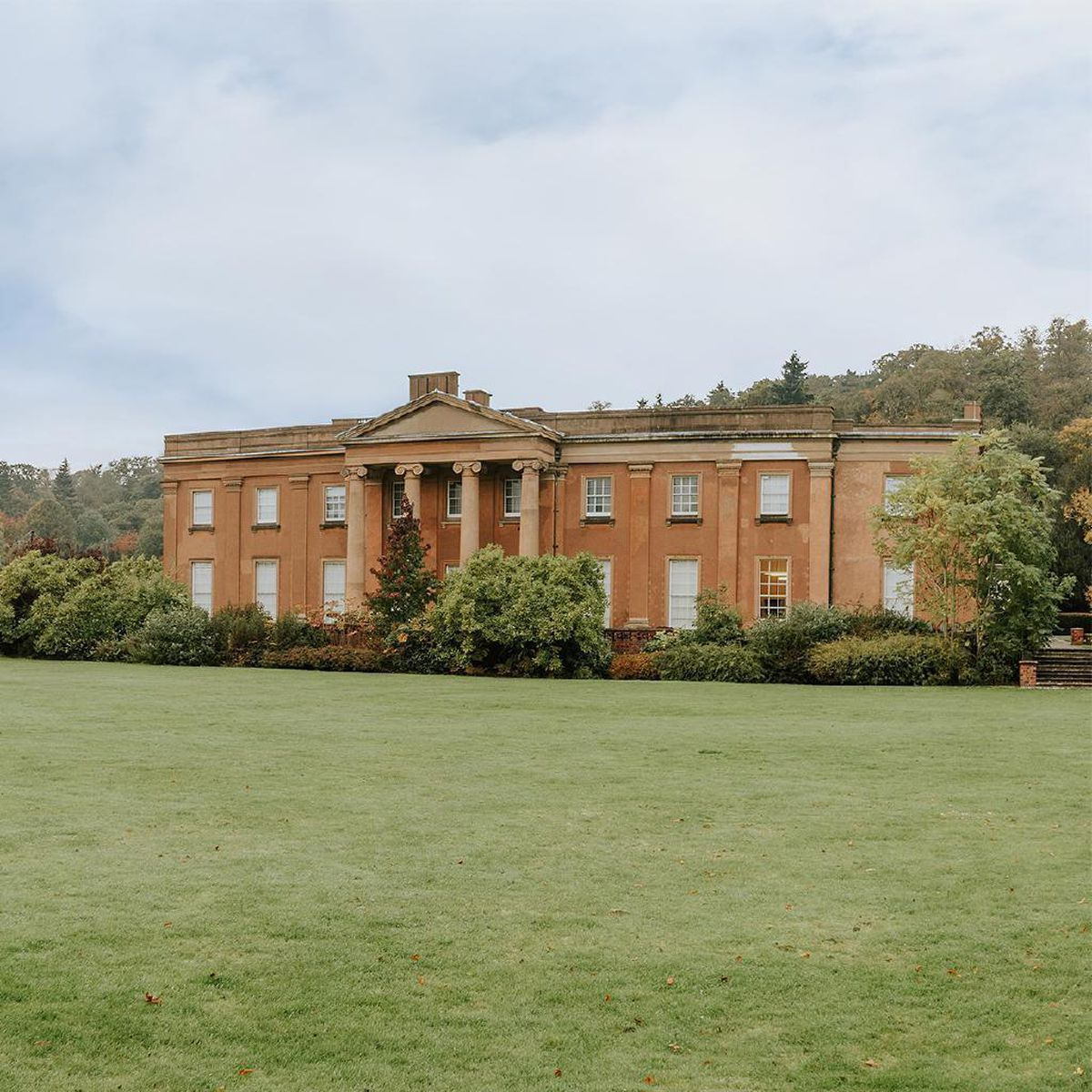 Himley Hall