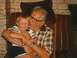 Dan Morris: My word, what a great man my grandad was