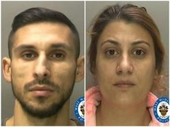 Lengthy sentences handed to gang behind £845k burglary spree