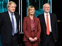 Johnson and Corbyn TV debate watched by more than six million