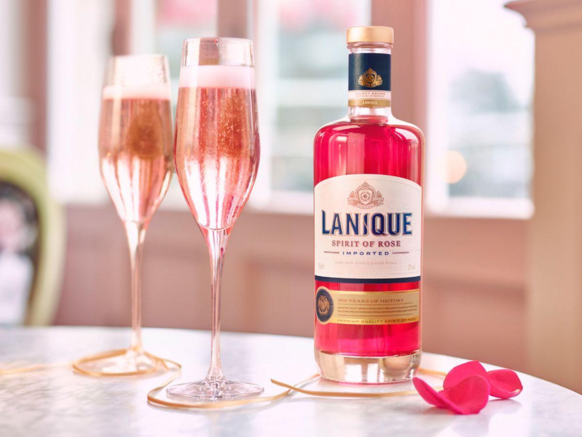 Lanique Spirit of Rose