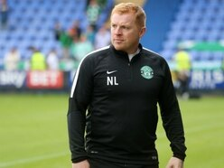 Neil Lennon: I treated Oliver Burke 'too well at times'