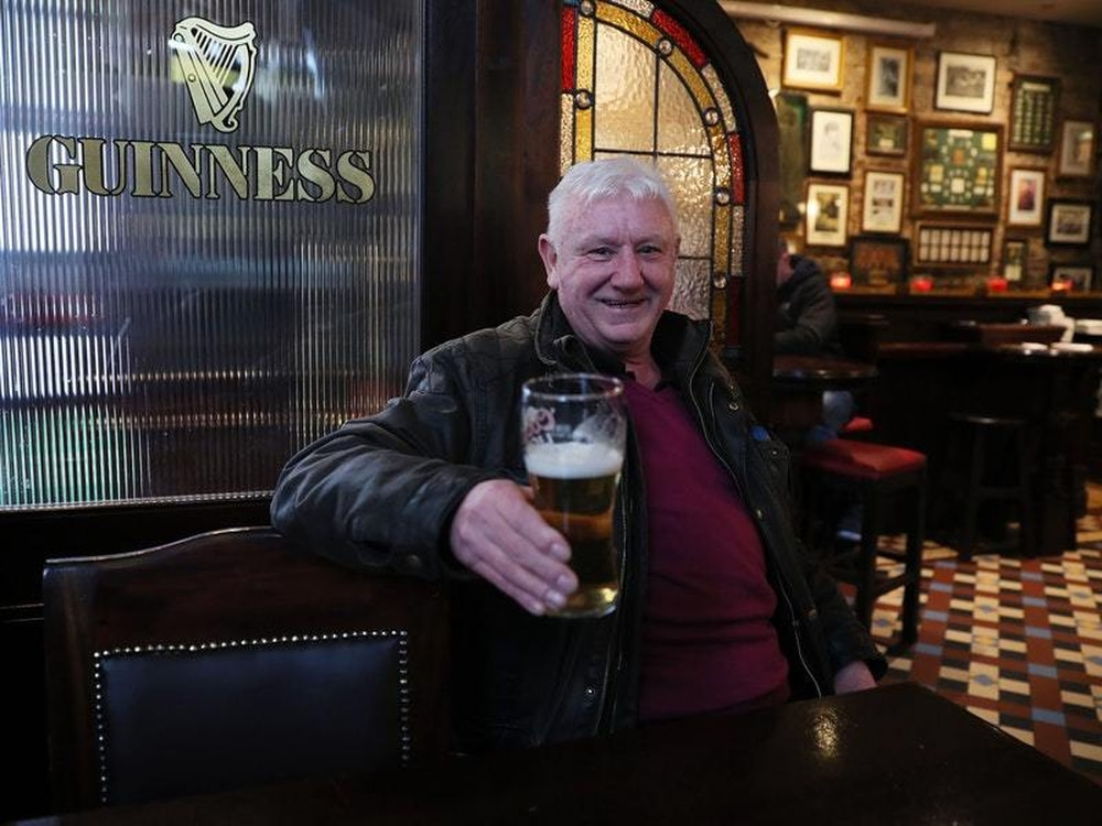 Vintners Federation of Ireland on pubs being open on Good Friday