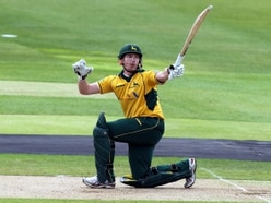 Riki Wessels races to Rapids success