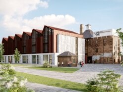 Cheers to Wolverhampton University's work on Springfield brewery site