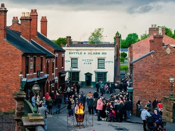 Black Country Living Museum aims to attract 500,000 visitors by 2025
