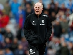 Gary Megson's passion for management rekindled at West Brom